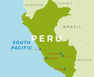 Peru Trip: 20 days | Free & Easy Traveler on map of new york, map of wadi rum, map of san pedro de atacama, map of jerusalem, map of cusco region, map of punta uva, map of galapagos islands, map of bru na boinne, map of argentina, map of taha'a, map of south america, map of inca empire, map of tikal, map of chichen itza, map of murchison falls national park, map of cuzco, map of asunción, map of inca society, map of tenochtitlan, map of peru,