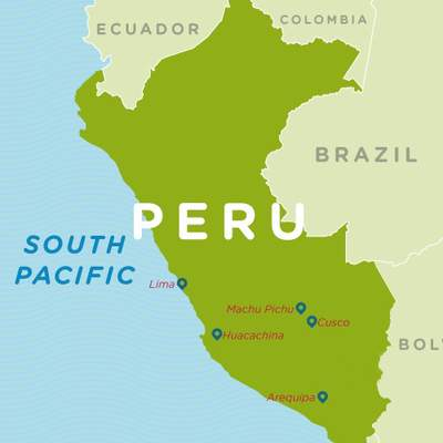 Peru Trip: 20 days | Free & Easy Traveler
