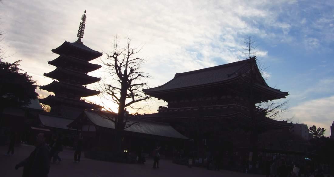 Japan Tokyo Tours