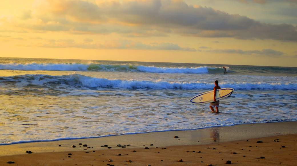costa rica surf tour