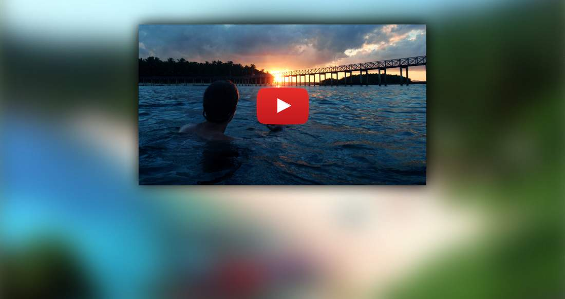 Eastern Philippines adventure video