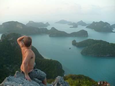 Best of Thailand 2008 - Part 1