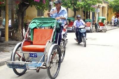 Vietnam Experiences
