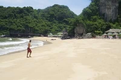 Vietnam Beaches