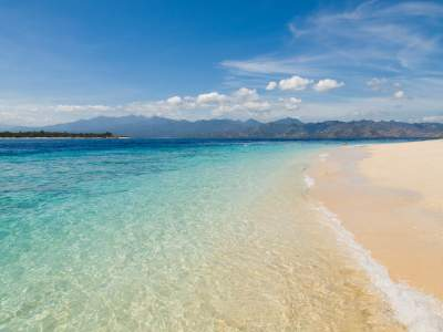 Indo Beaches