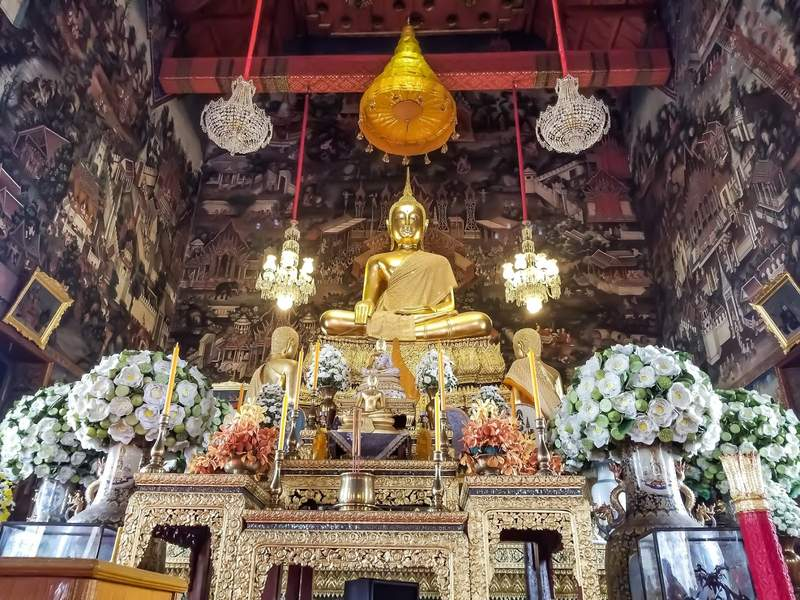 samruai thaimassage gratis datingsida