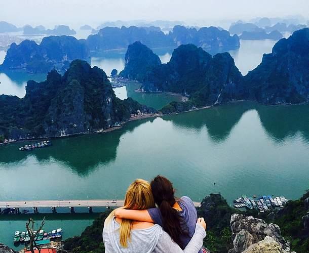 Vietnam Group Travel