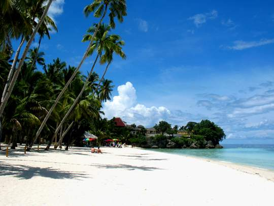 Philippines Paradise Island