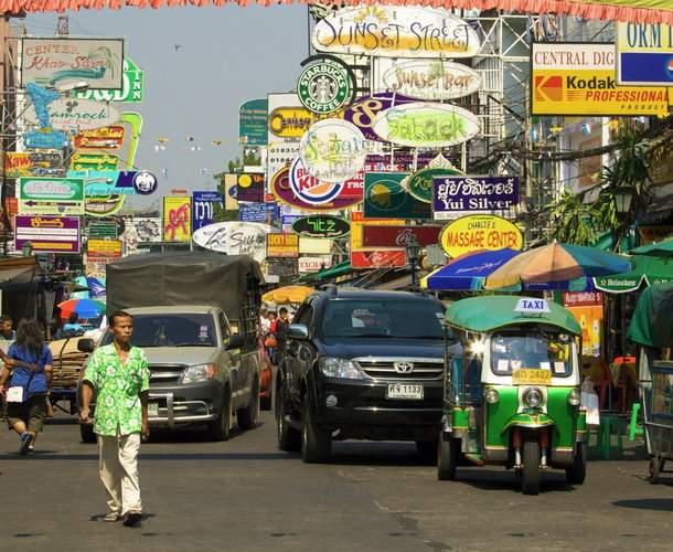 tuk tuk massage thaimassage i borås
