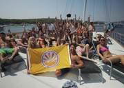 Free & Easy Yacht Week