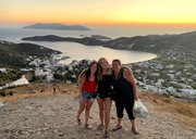 32 Days in Greece 20, Spain and Portugal 12