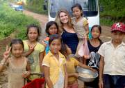Share the Love - Volunteer in Thailand