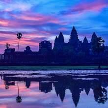 Laos, Thailand, Cambodia Trip: 40 Days