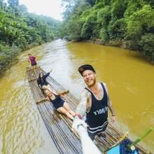 Northern Thailand Trip: 10 Days