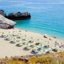 Greece Trip: 20 Days