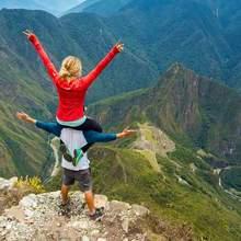 Peru Trip: 20 Days
