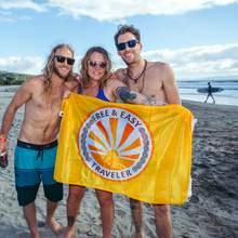 Pacific Nicaragua Trip: 10 Days