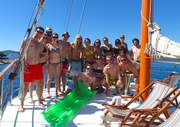 Sailing Croatia with Ultra Music Festival Extension